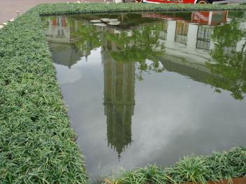 コシノジュンコさんの庭