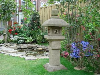 佐藤真理子さんの庭
