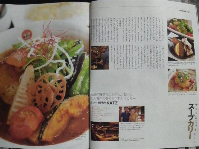サラッとスパイシー スープカリー 糸島の野菜をふんだんに使った 大人専用の鶏モモ1本入りカリー カリー専門店KATZ