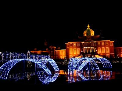新・光の宮殿
