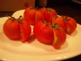 雲仙塩トマト