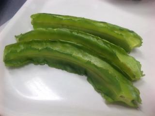 四角豆(シカクマメ)