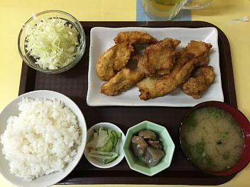 定食(W)
