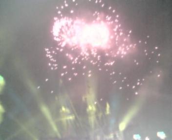 世界の花火